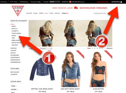 guess-jeans-online-shop-schweiz-schritt-1