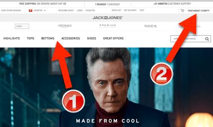 jack-and-jones-online-shop-schweiz-schritt-1