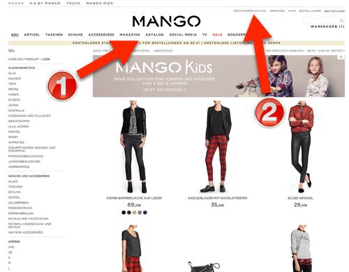 mango-de-online-shop-schritt-1