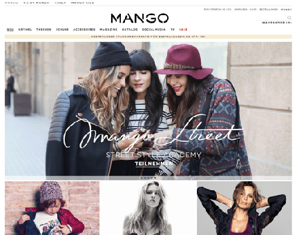 mango-online-shop-schweiz
