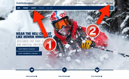 peak-performance-online-shop-schweiz-schritt-1